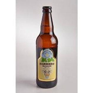 Bradfield - Farmers Blonde Bottle