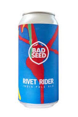 Bad Seed - Rivet Rider - IPA