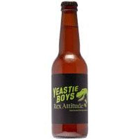 Yeastie Boys - Rex Attitude