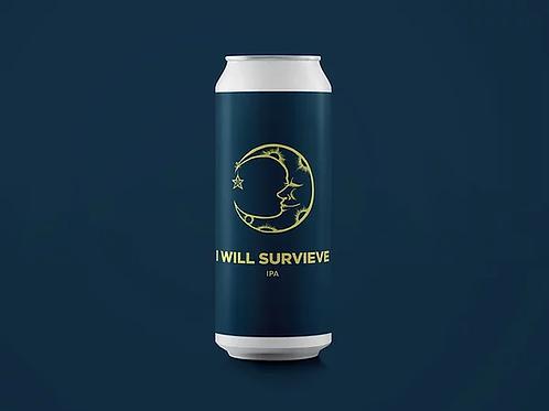 Pomona Island - I Will Survive