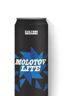 Evil Twin - Molotov Lite