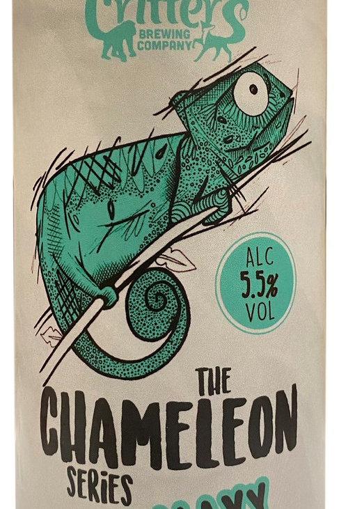 Little Critters - Chameleon Series Galaxy hop - Pale Ale