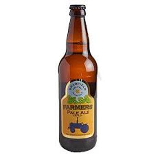 Bradfield - Pale Ale