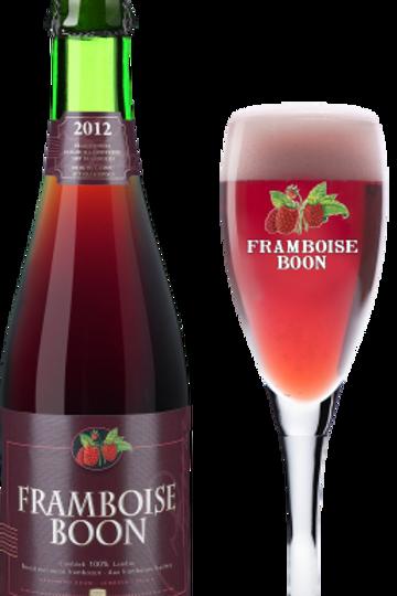 Boon - Framboise