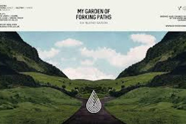 By the River Brew Co. - My Garden of Forking Paths