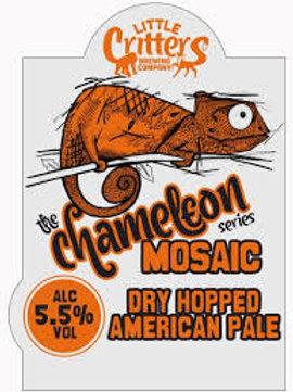 Little Critters - Chameleon Series Mosiac hop - Pale Ale