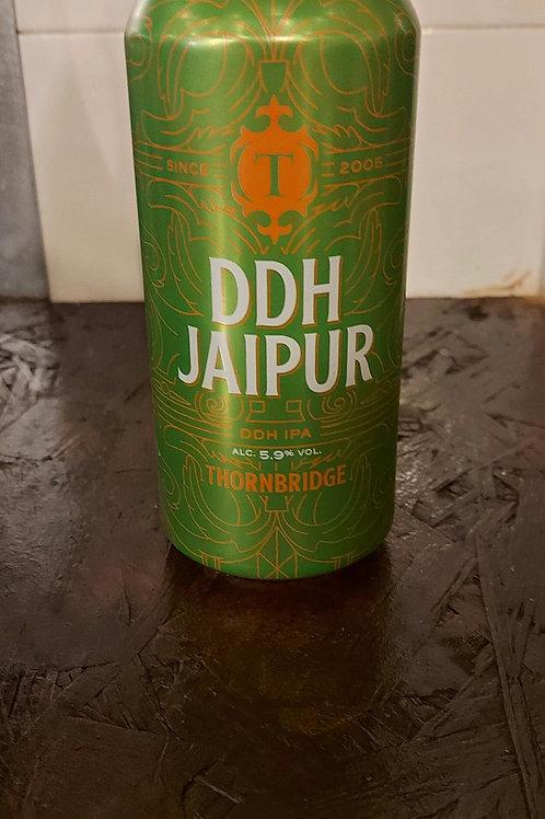 Thornbridge - Jaipur DDH IPA