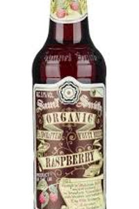 Samuel Smith  - Organic Raspberry Fruit Beer