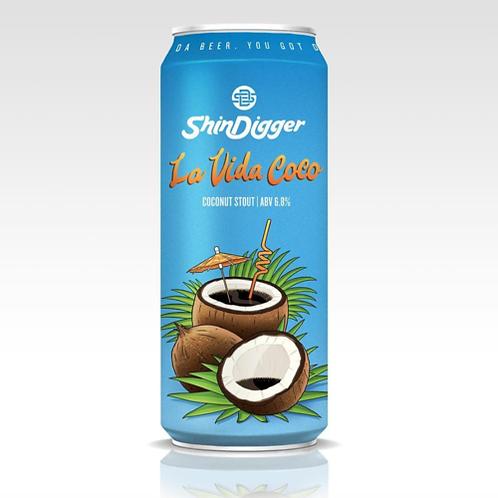 Shindigger - La Vida Coca