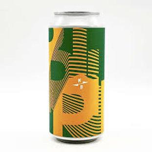 North Brewing Co. - Persistent Illusion - DIPA - 8.3% ABV
