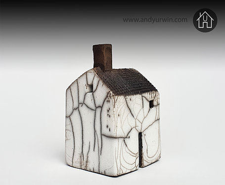 Medium Square Raku House