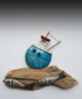 turquoise boat & fish 2.jpg