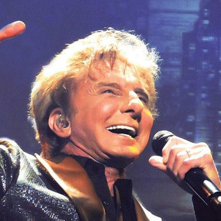 BEST OF BARRY MANILOW