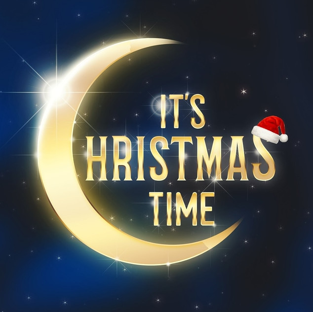 IT'S CHRISTMAS TIME 2018