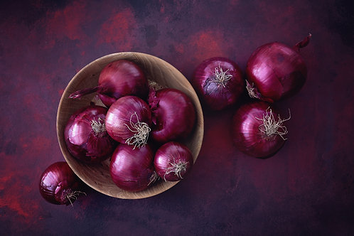 Red Danvers Onion