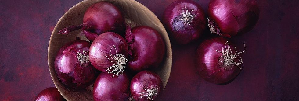 Red Danvers Onion