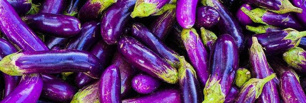 Eggplant, Pingtung Long