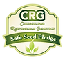 Alliance of Native Seedkeepers signed the safe seed pledge to protect rare heirloom garden seeds
