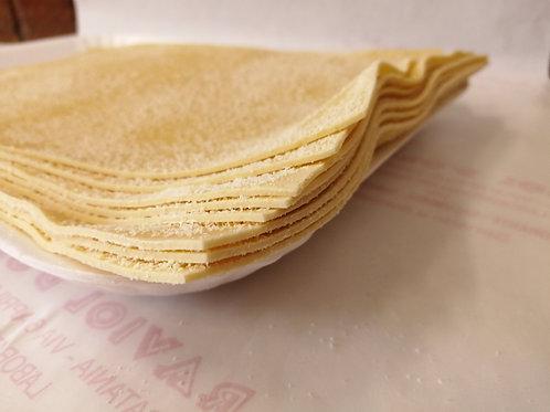 Sfoglia per Lasagne