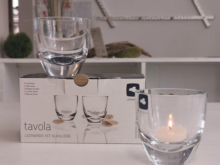 Windlicht Modell Tavola