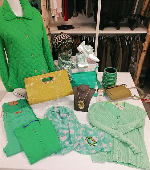 .....grün grün grün....