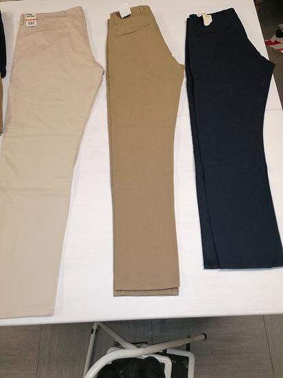 Dockers Herrenhosen Smart Series verschiedene Farben und Größen