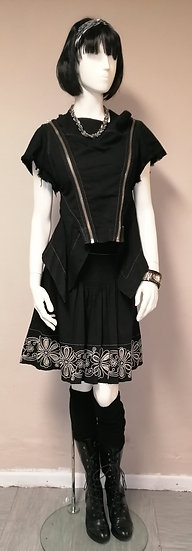Szene - Outfit