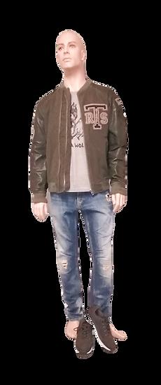 James Dean Retro