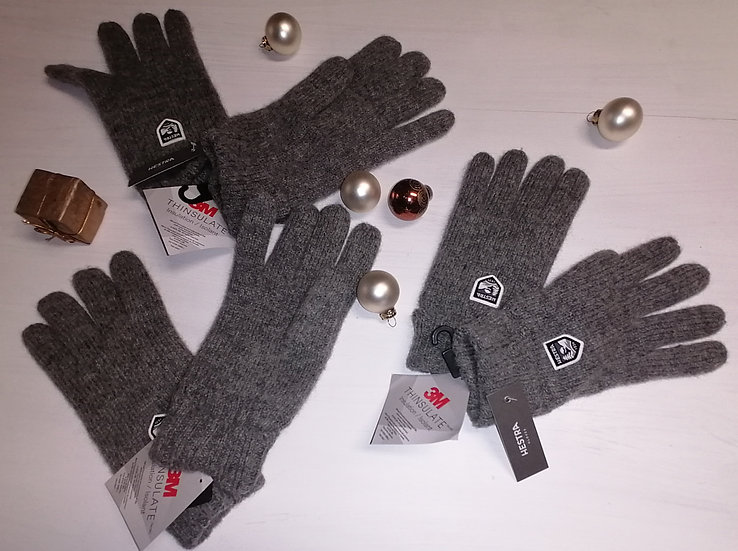 Unisex-Handschuhe ,Heestra Gloves,Thinsulate