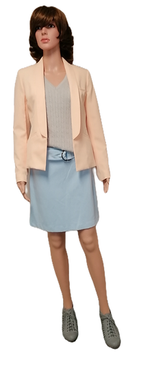 Chic in Pastell