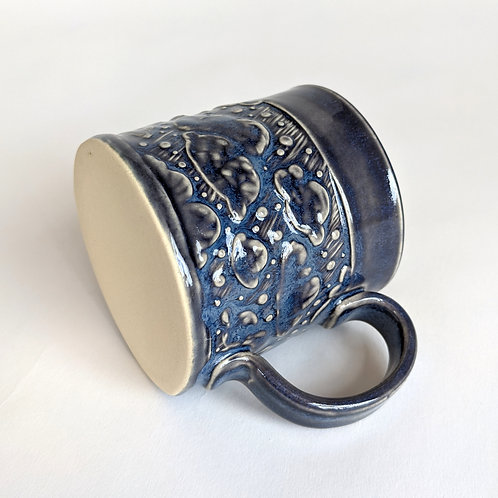 Small Mug Cloud Design