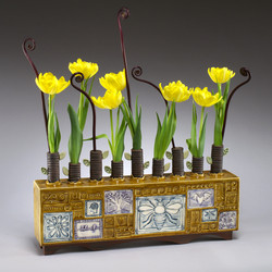 Tubular Vase 2013