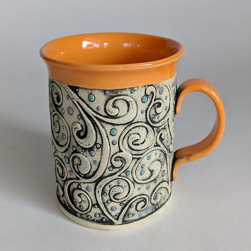 Fancy Pants Mug