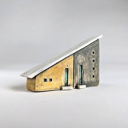 Mid Century Modern Duplex