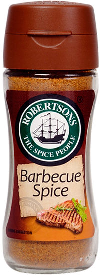 Robertsons - Barbecue  Shaker Spice