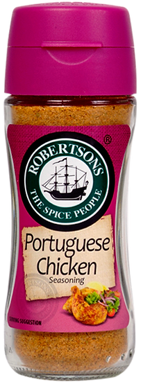 Robertsons -Portugese Chicken