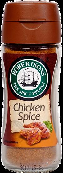 Robertsons - Chicken  Shaker Spice