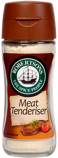 Robertsons - Meat Tenderiser