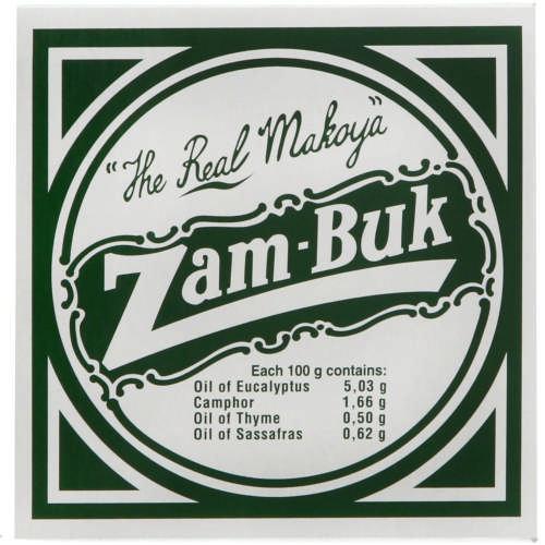 Zam Buk 60g