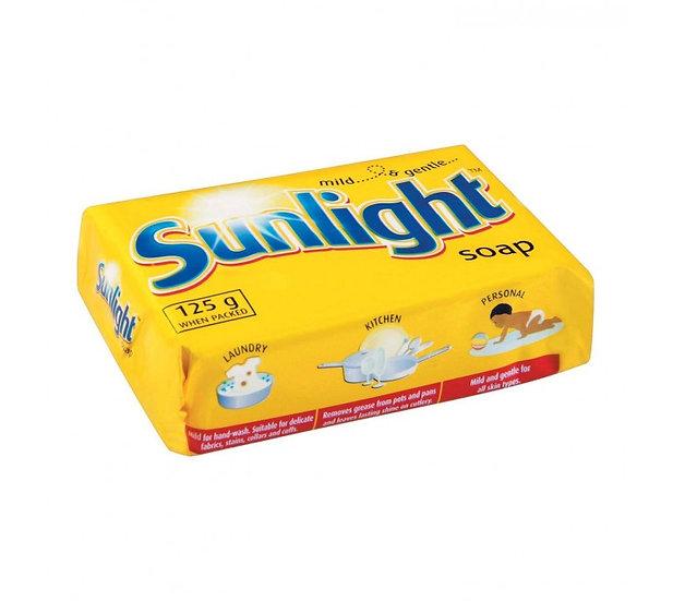 Sunlight Soap - 125g