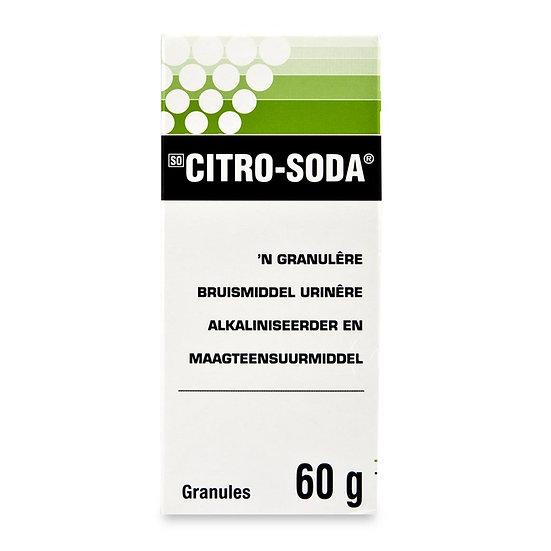 Citro Soda (60g)