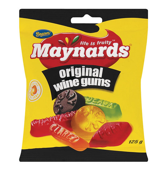 Maynards Wine Gums Mini - 75g