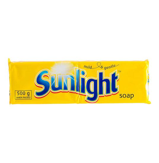 Sunlight Soap - 500g