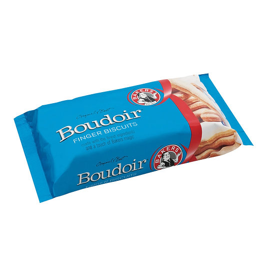 Bakers - Boudoir Finger Biscuits 200g