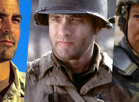 Take 5: Top War Movies
