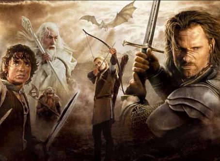 Fantasy Draft Podcast: The Fellowship