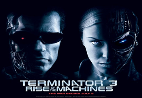 Deep Dive - Terminator 3: Rise of the Machines