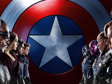 Deep Dive - MCU: Captain America: Civil War