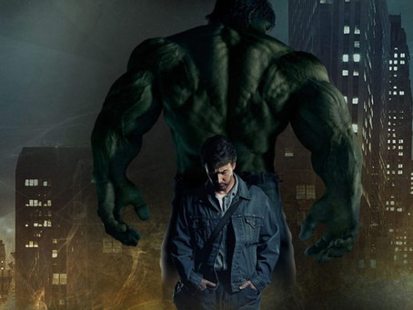 Deep Dive - MCU: The Incredible Hulk