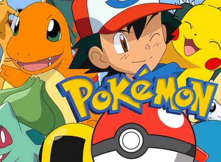 Nostalgia Rewind: Pokemon